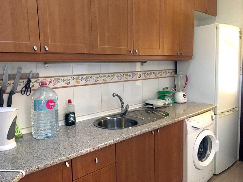 appartamento a tenerife