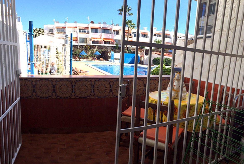 Monolocale a Tenerife Sud