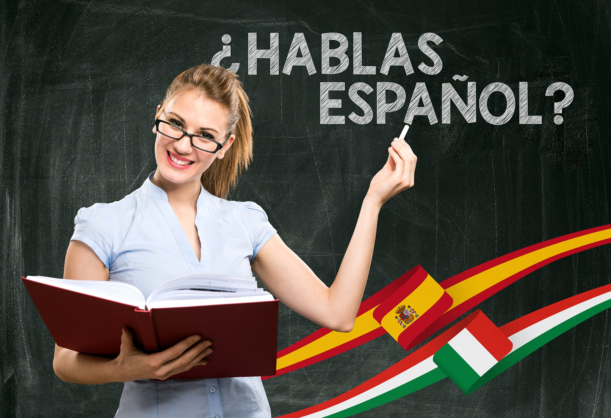 imparare lo spagnolo a tenerife