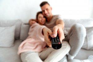 guardare la televisione italiana a tenerife