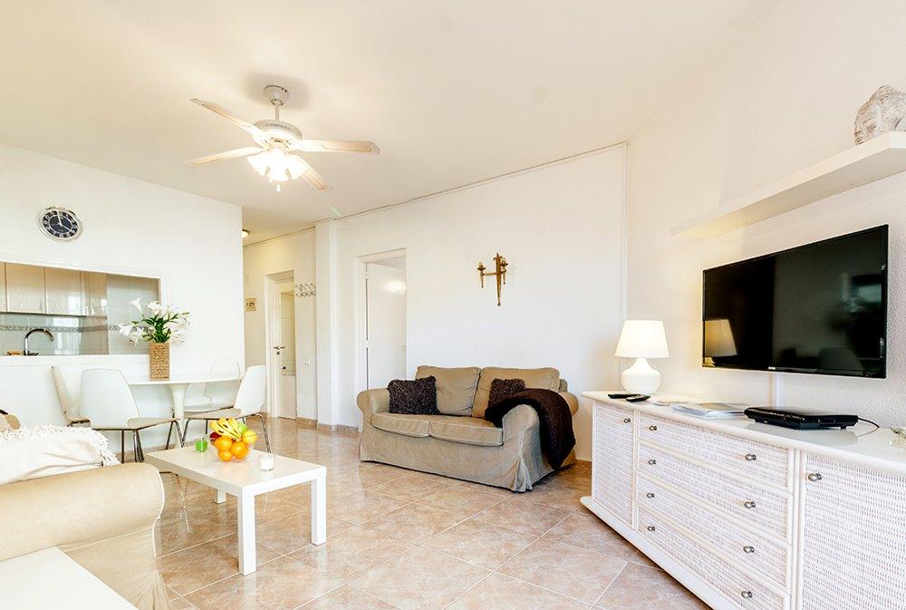 appartamento da sogno a Costa del Silencio