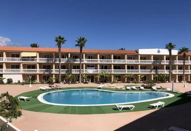 Appartamento vista mare a Tenerife