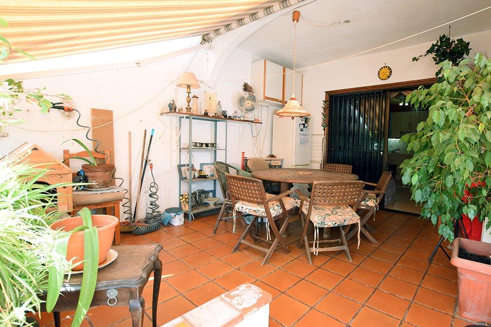 Appartamento con grande terrazza a Tenerife