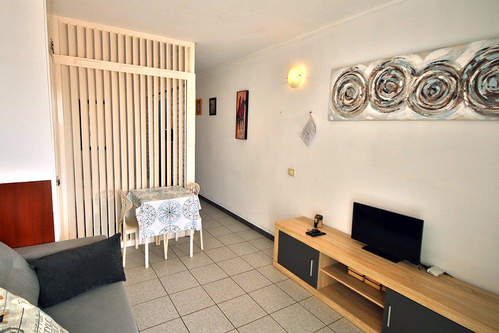 casa economica a Costa del Silencio Las Galletas