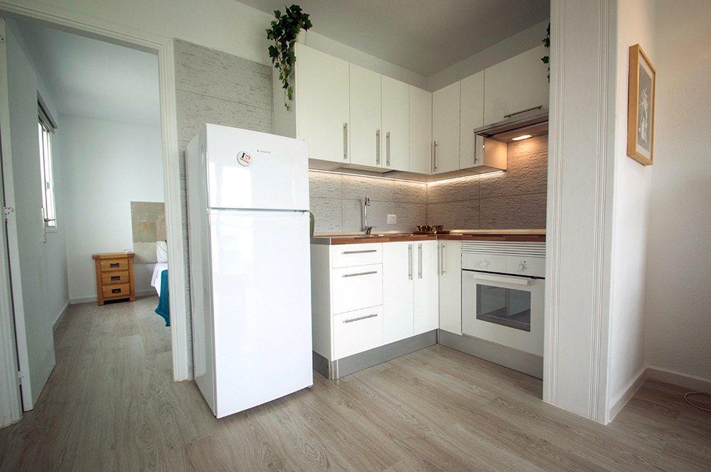 appartamento a Las Galletas