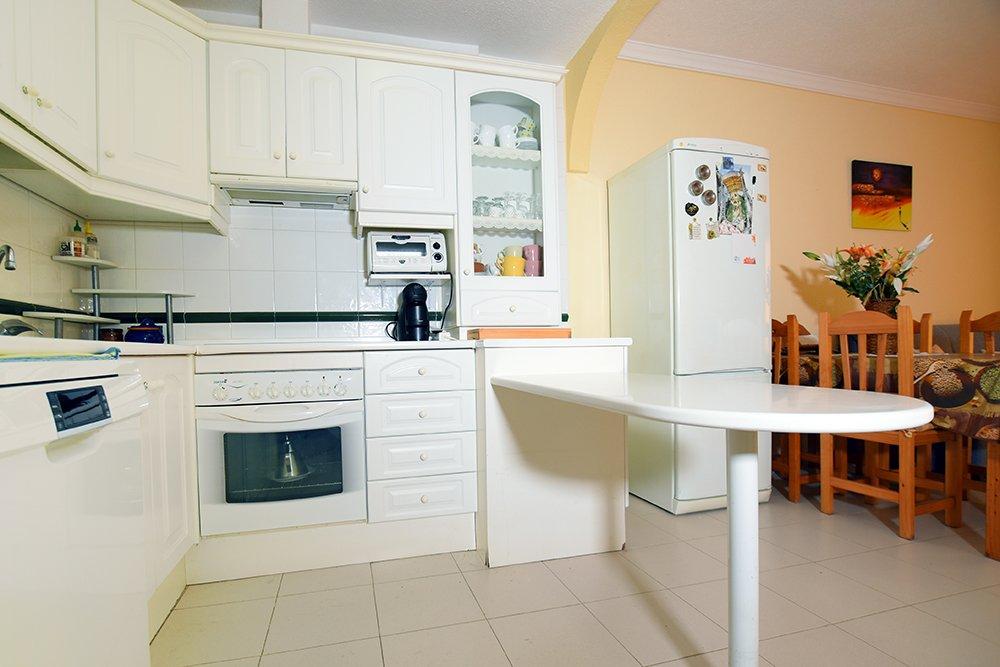 appartamento in resort adatto anche per disabili